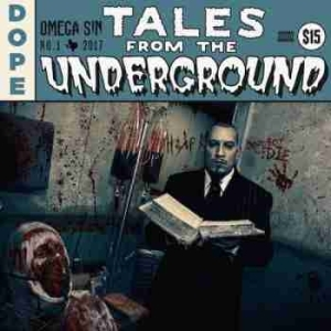 Tales From The Underground BY Omega Sin
